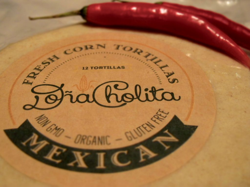 Dona Cholita Fresh Corn Tortillas