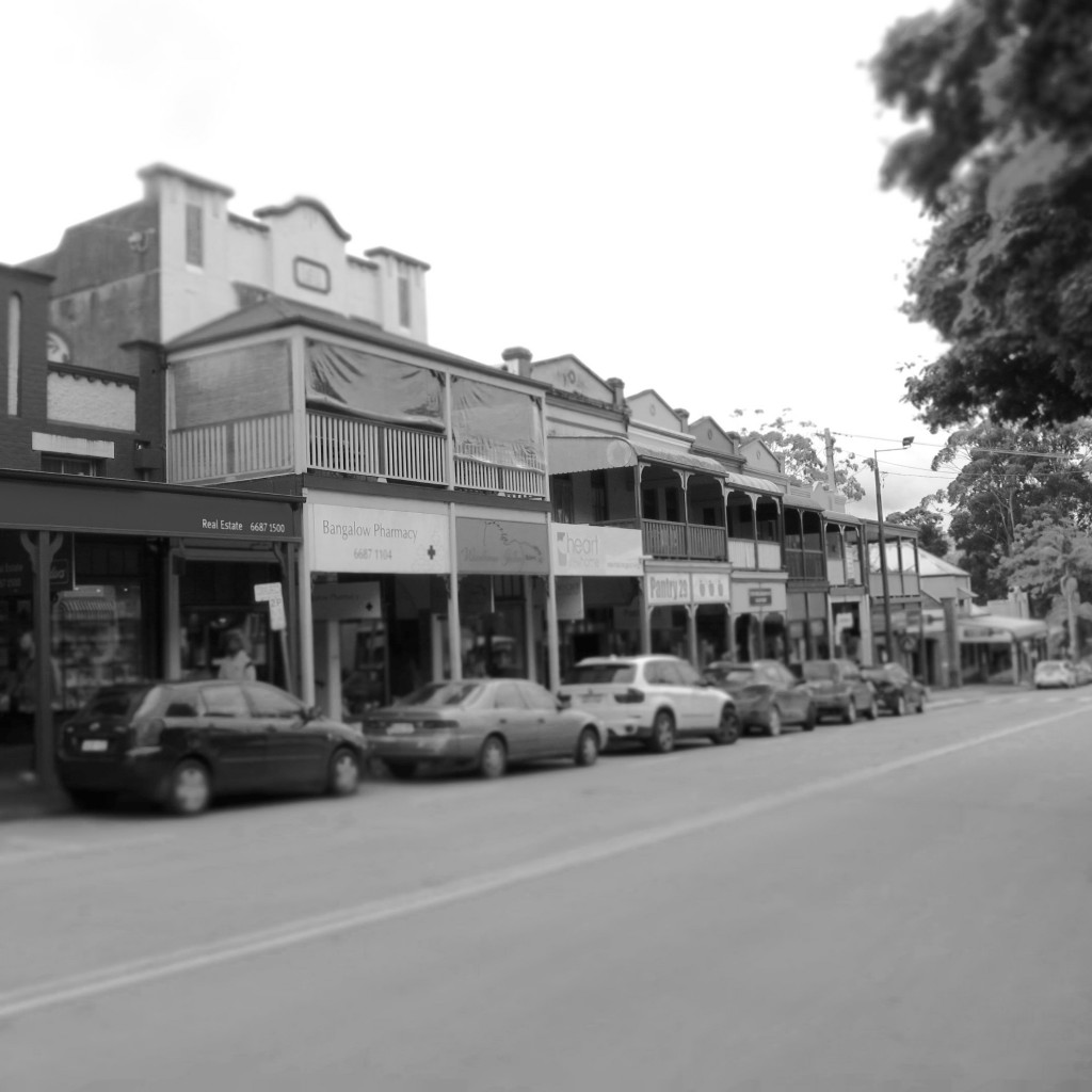 Bangalow, New South Wales