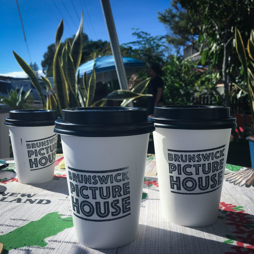 Brunswick Picture House Coffee