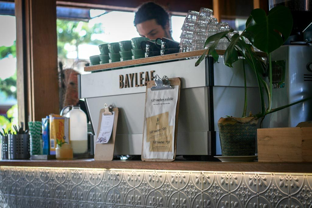Bayleaf Café Coffee
