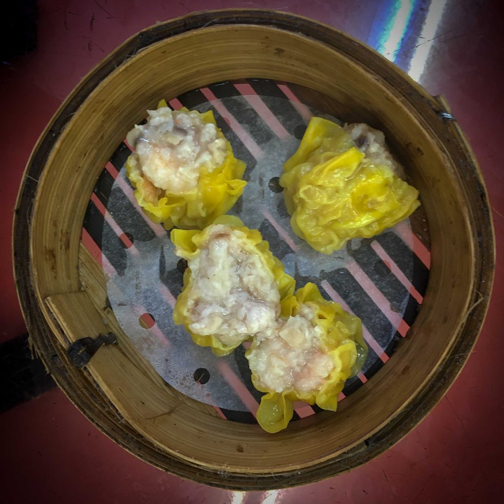 Hong Kond Foodie Tours - Wontons
