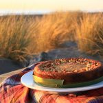 Byron Bay Love Cake Recipe: Sam Gowing