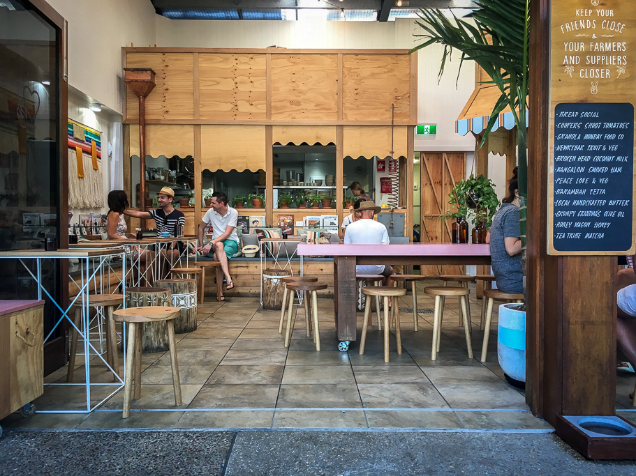 Combi Byron Bay Review