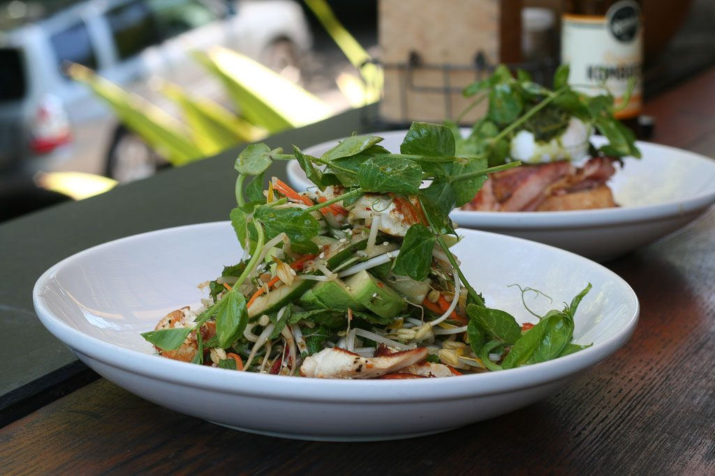 Our Corner Kitchen Bangalow: Review