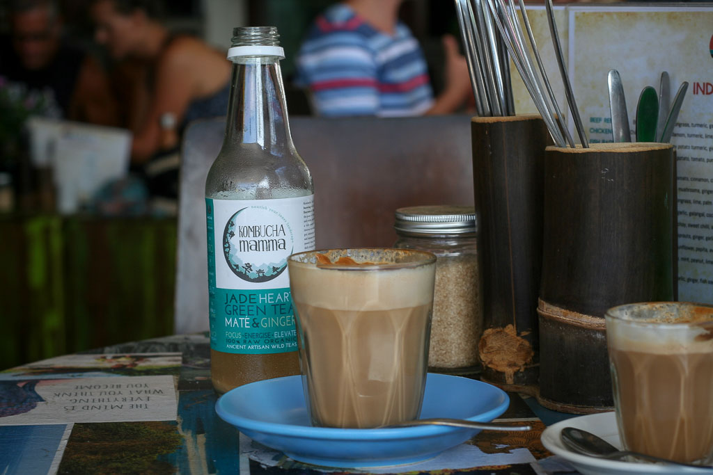Warung Bagus Kombucha and Coffee