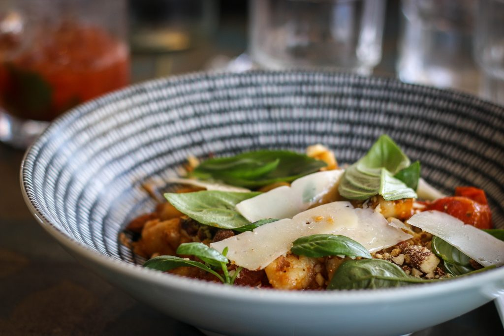 Shelter Lennox Head Gnocchi