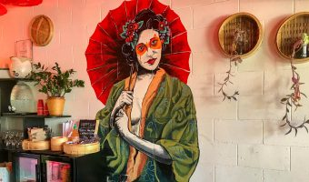 Foxy Luu's in Byron Bay: Review