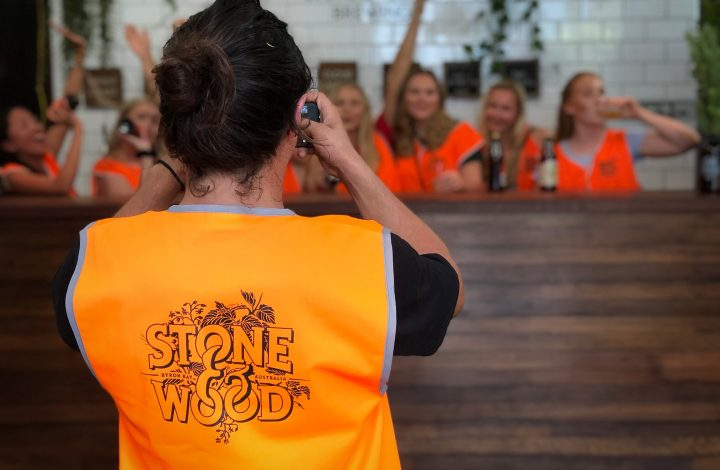Stone and Wood Brewery in Byron Bay: Review