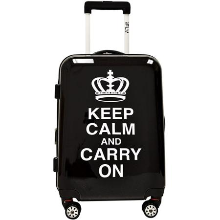Travel Tip #2 – Pack Carry On Luggage