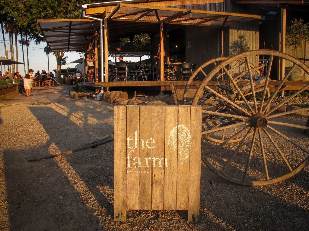 The Farm Byron Bay: Review