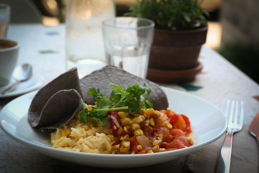Town Café, Bangalow: Review