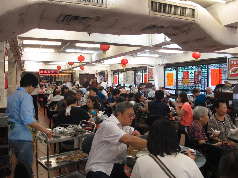 Hong Kong Foodie Tours: Review