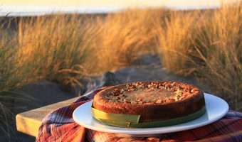 Byron Bay Love Cake