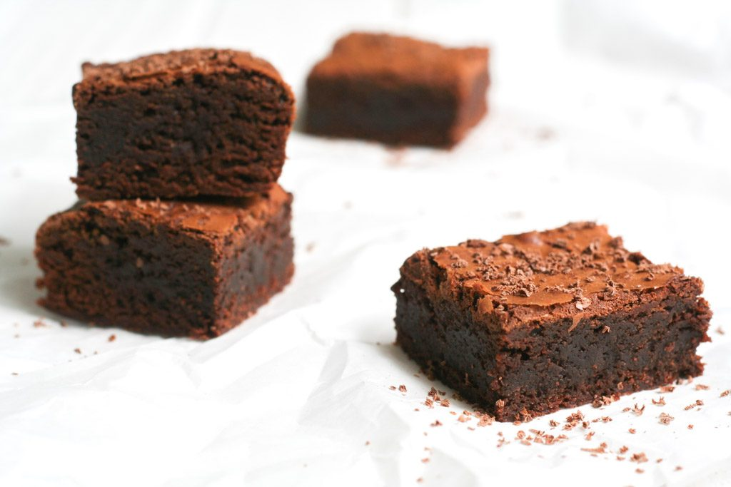 Best Chocolate Brownie Recipe