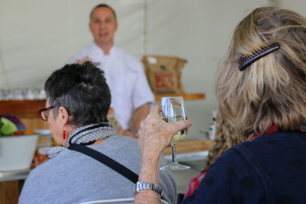 Byron Bay Fine Food and Beverage Festival: Review