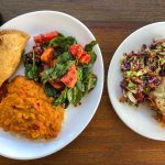 Manna Haven Café in Byron Bay: Review
