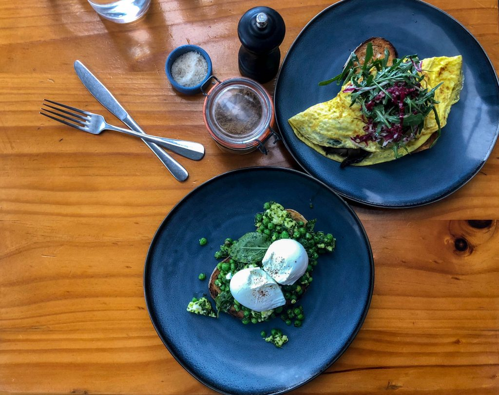 Espressohead in Byron Bay: Review