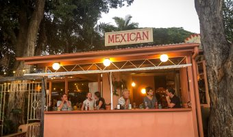 La Casita in Brunswick Heads Street View